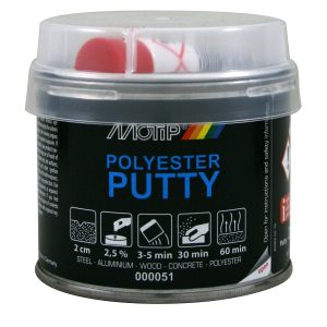 Motip Polyester plamuur 250gr