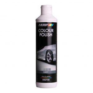 Motip Colour Polish Grey 500ml