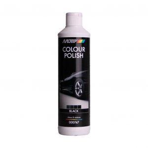 Motip Colour Polish Black 500ml