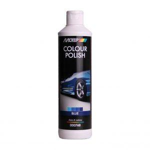 Motip Colour Polish Blue 500ml