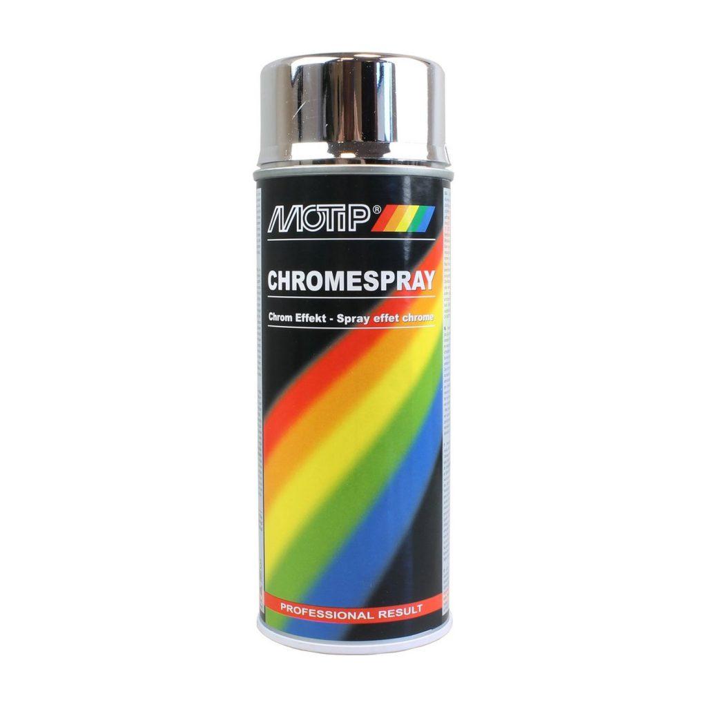 Motip Chroomspray