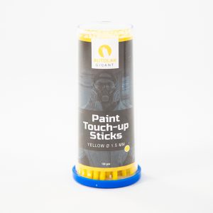 Touch-up stick geel 1.5mm 100st