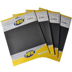HPX set 4 x p600 4x p1000 4x p1200 4x p2000