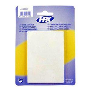 HPX Plamuurrubber
