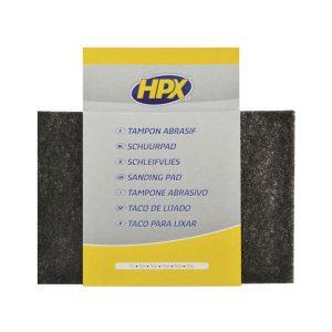 HPX Schuurvlies Fijn