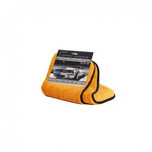 CSF Microvezeldoek Final Maxx waxdoek 40 x 45 cm oranje